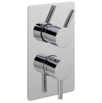 Sagittarius Ergo Concealed Thermostatic Shower Valve | EL ...