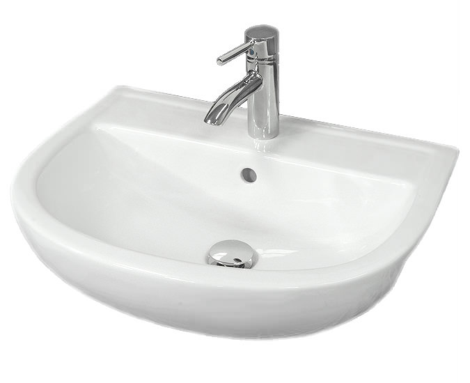 compact kitchens kitchen stainless steel trash can rak semi recessed basin 450mm - 550mm also available