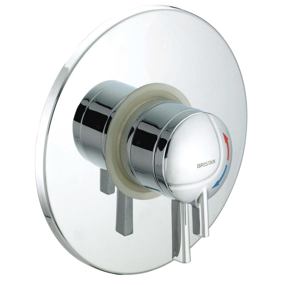 Bristan Gummers TS1875 Stratus Concealed Shower Valve With