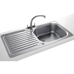 Franke Kitchen Sinks Sink Drain Gasket Elba Propack Eln 611 96 Stainless Steel And