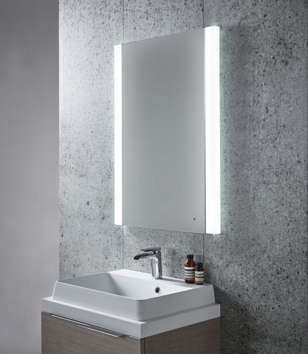 Tavistock Pride LED Illuminated Mirror 600 x 810mm  SLE570