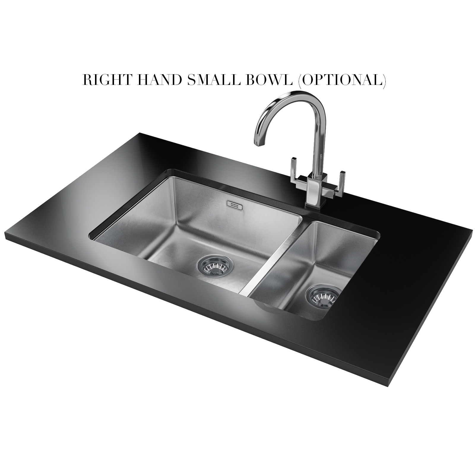 franco kitchen sinks appliances bundles franke kubus kbx 160 45 20 stainless steel undermount