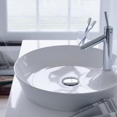 In Stock Kitchens Farm Style Kitchen Sink Duravit Cape Cod 480mm Round Wash Bowl - 2328480000
