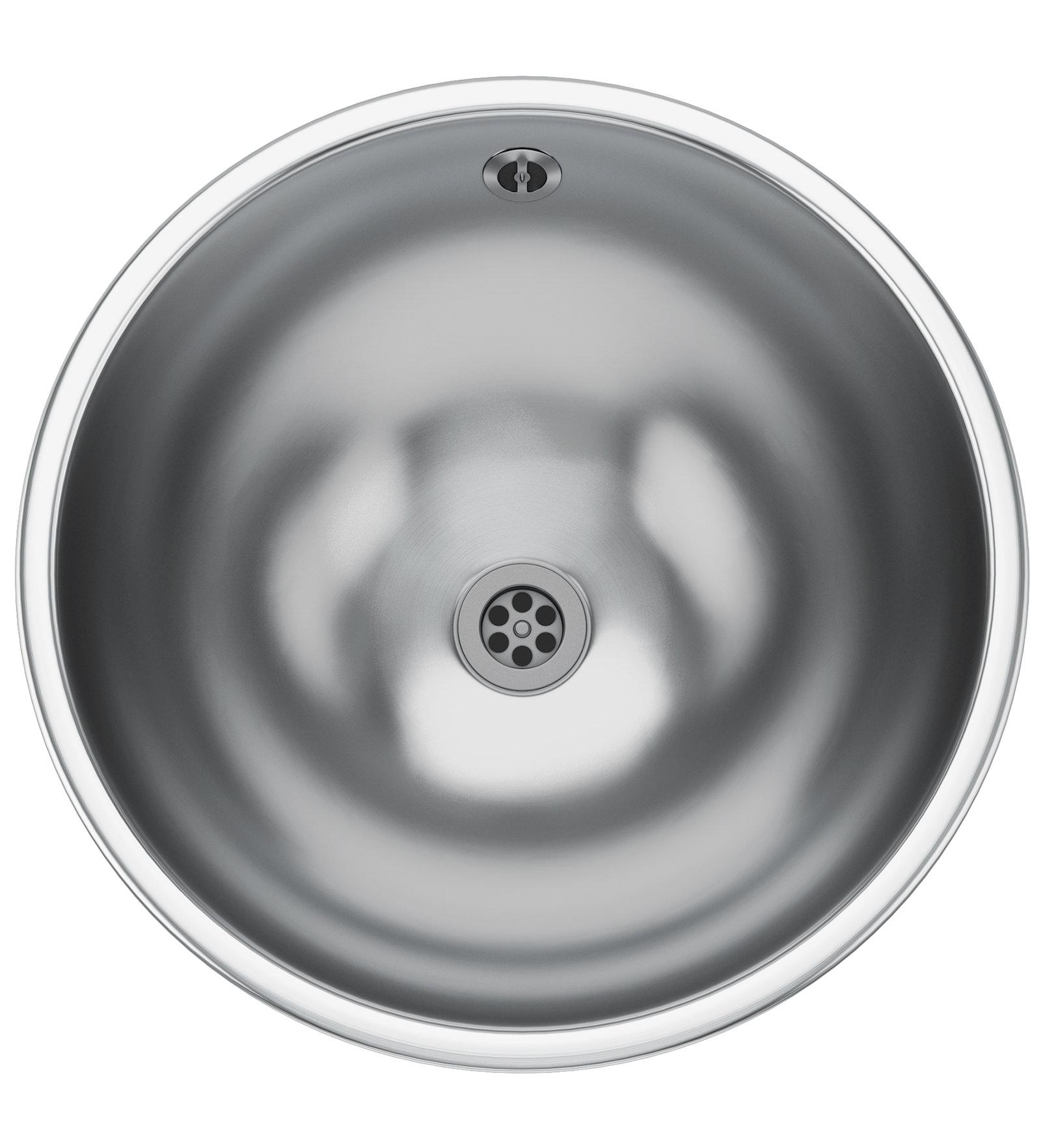 Franke Rondo RNX 610 10 Bowl Stainless Steel Kitchen