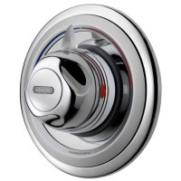 Aqualisa Aquavalve 609 Chrome Concealed Thermostatic