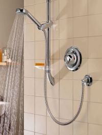 Aqualisa Colt Concealed Thermostatic Shower Mixer Valve ...
