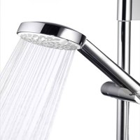 Aqualisa Siren SL Exposed Thermostatic Mixer Shower With