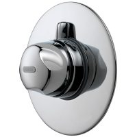 Aqualisa Aquavalve 700 Concealed Thermostatic Shower Valve