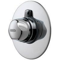 Aqualisa Aquavalve 700 Concealed Thermostatic Shower Valve ...