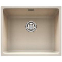 Franke Kitchen Sinks Remodeling San Diego Kubus Kbg 110 50 Fragranite Coffee 1 Bowl