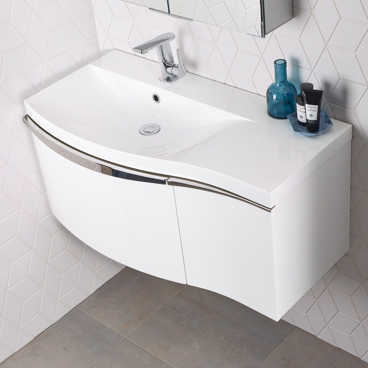 small white kitchen sinks square island roper rhodes serif 900mm gloss left hand 2 drawer ...