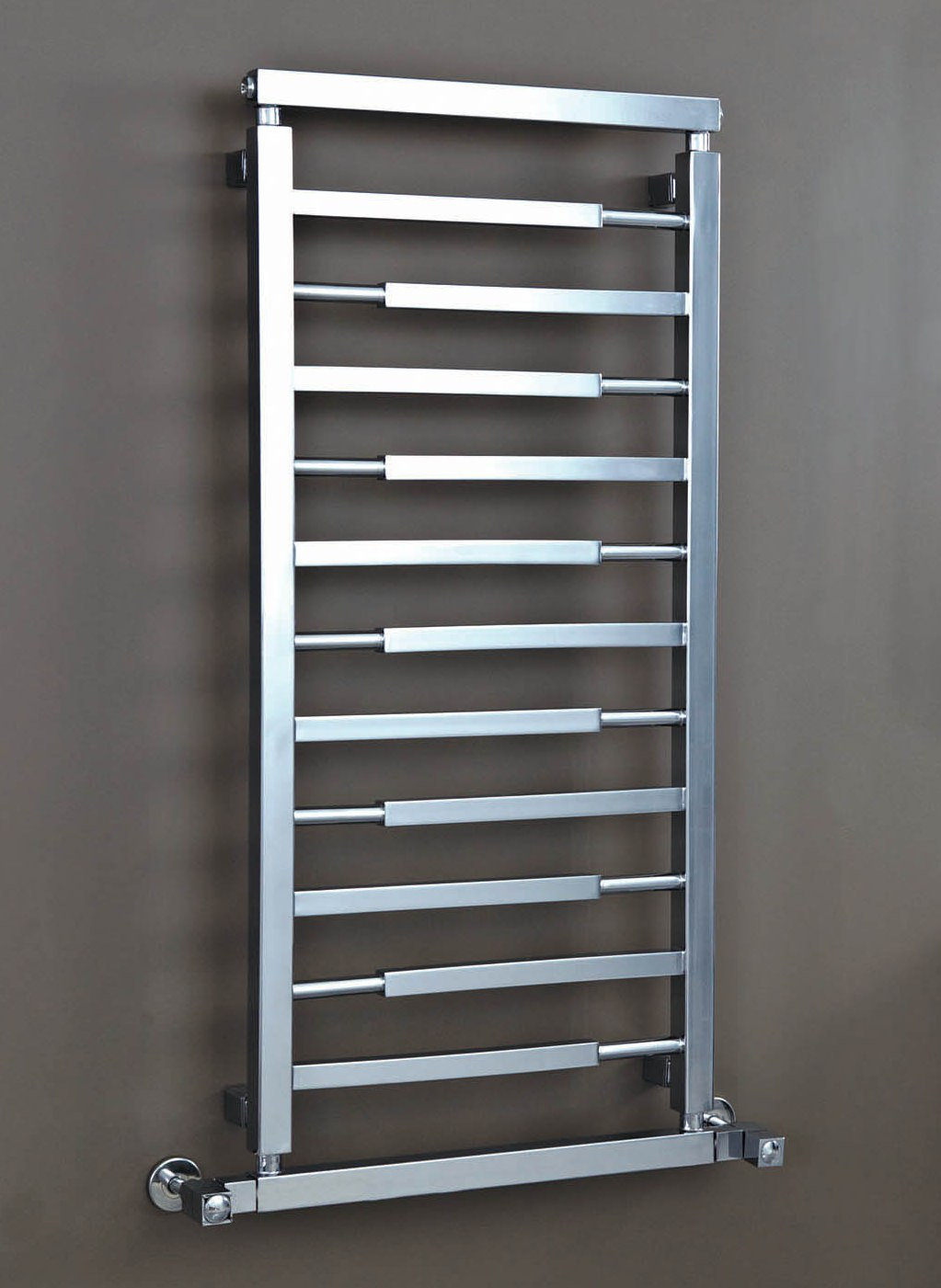 Phoenix Vogue 500 x 1100mm Designer Radiator Chrome  RA370