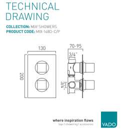 shower valve technical drawing qs v37089 mix 148d c p  [ 2330 x 2448 Pixel ]