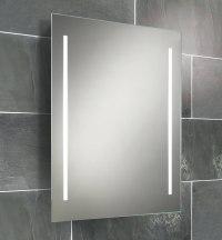 HIB Casey Fluorescent Back-Lit Mirror 600 x 800mm | 77309000
