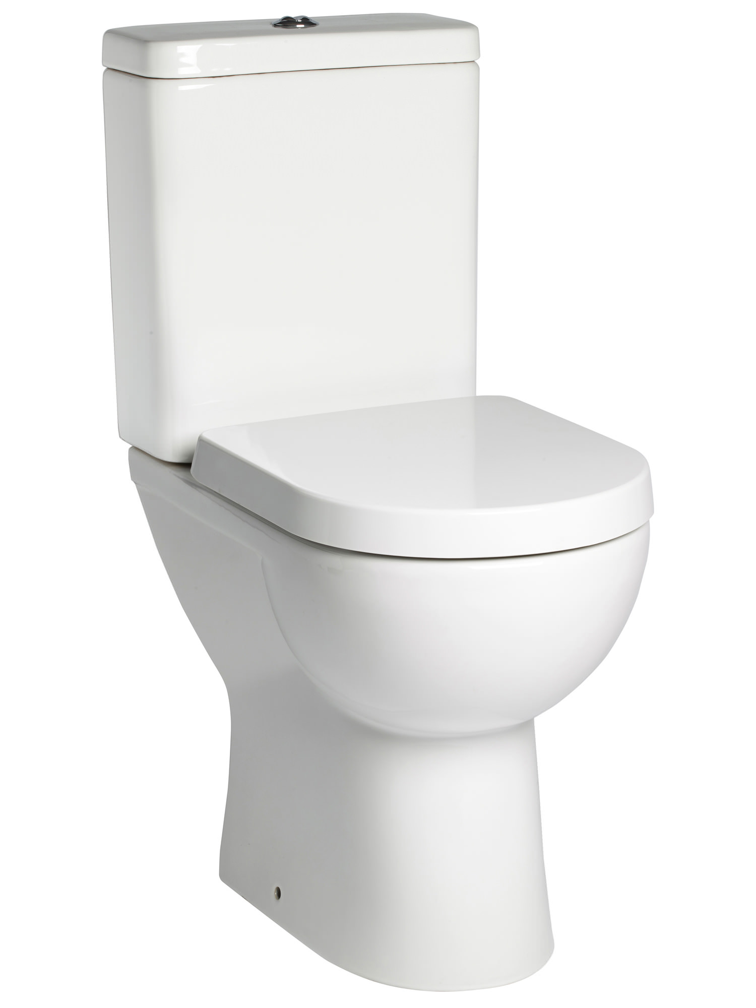 Chair Height Toilets Tavistock Ion Comfort Height 600mm Wc With Cistern And