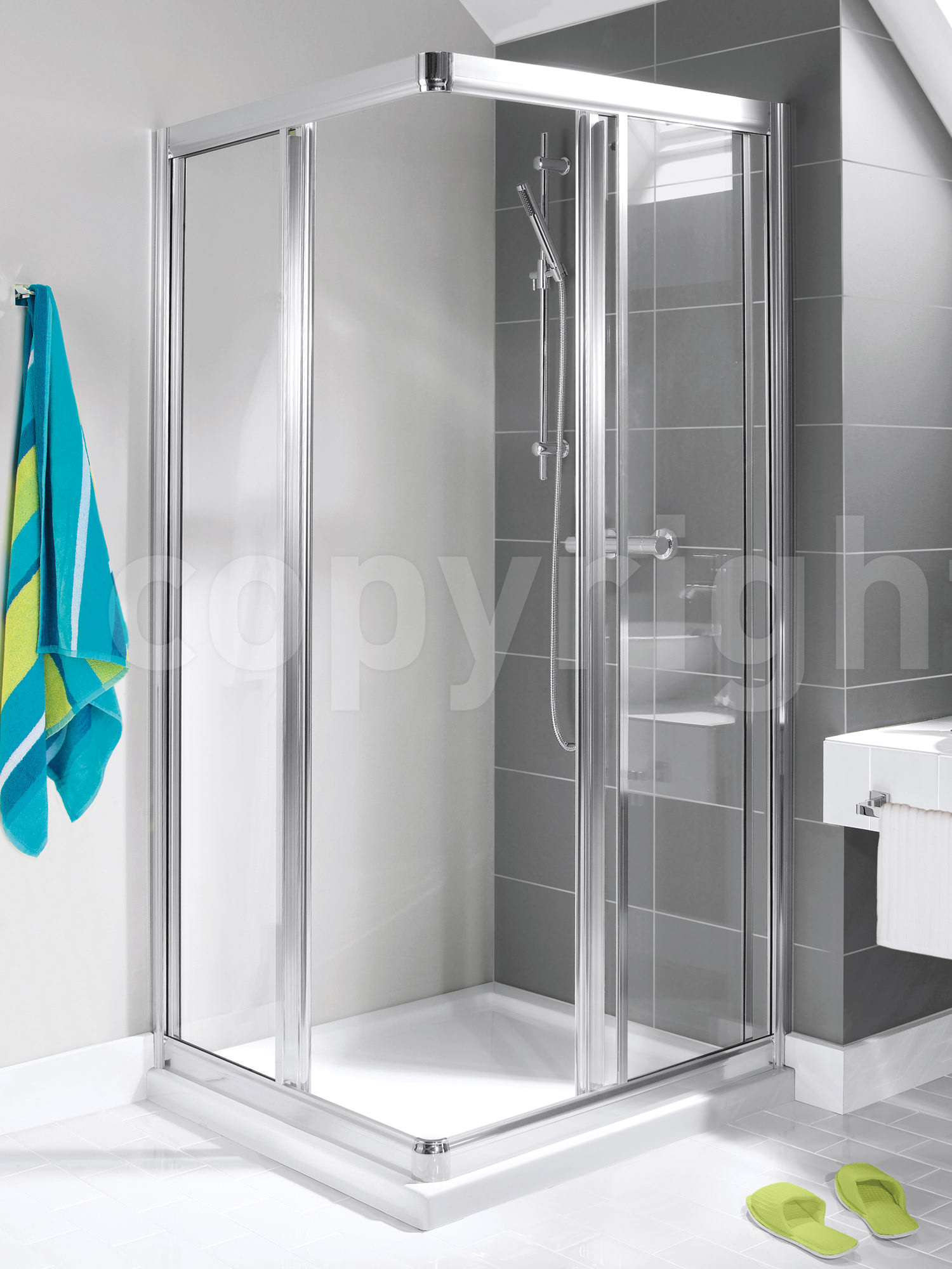 Bathroom Shower Safety Tub To Barrier Free Handheld