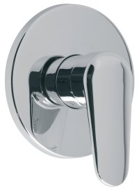 Vado Chelsea Concealed Wall Mounted Manual Shower Mixer ...