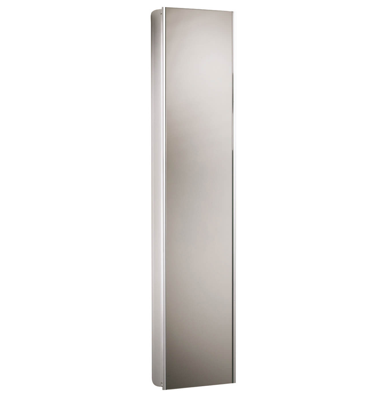 Ascension Reference Tall Mirror Door Wall Cabinet 315mm