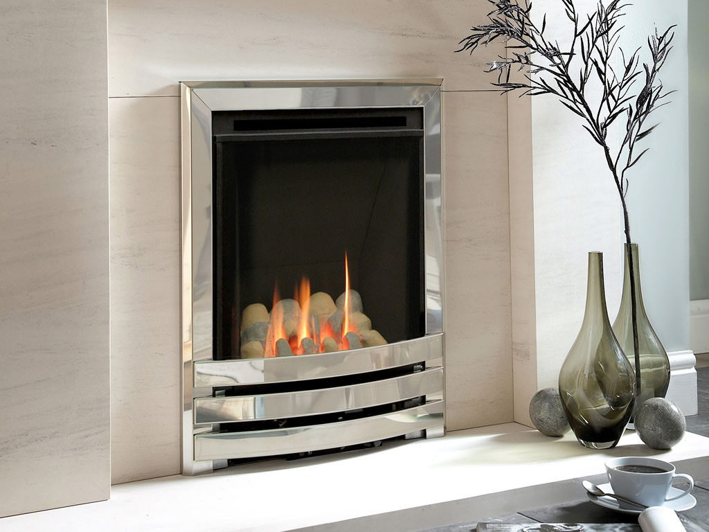 compact kitchens kitchen prices flavel windsor manual control contemporary he gas fire ...