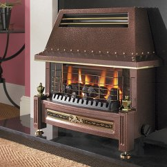 Modern Living Room Mirrors Uk Tuscan Style Flavel Regent Lfe Remote Control Outset Gas Fire Bronze ...