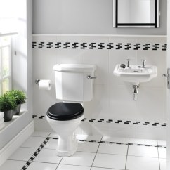 Lg Kitchen Suite The Honest Dog Food Reviews Twyford Clarice Traditional Cloakroom | Cl1148wh