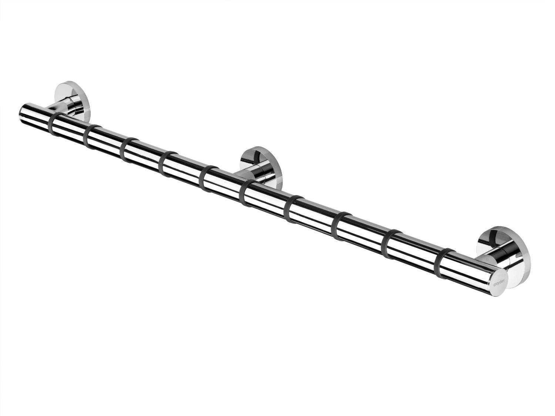 Croydex Assistive Grab N Grip Straight Grab Bar 890mm