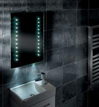 Tavistock Momentum LED Illuminated Bathroom Mirror 450mm x ...