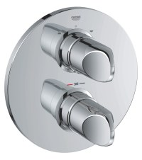 Grohe Spa Veris Thermostatic Shower Mixer Valve