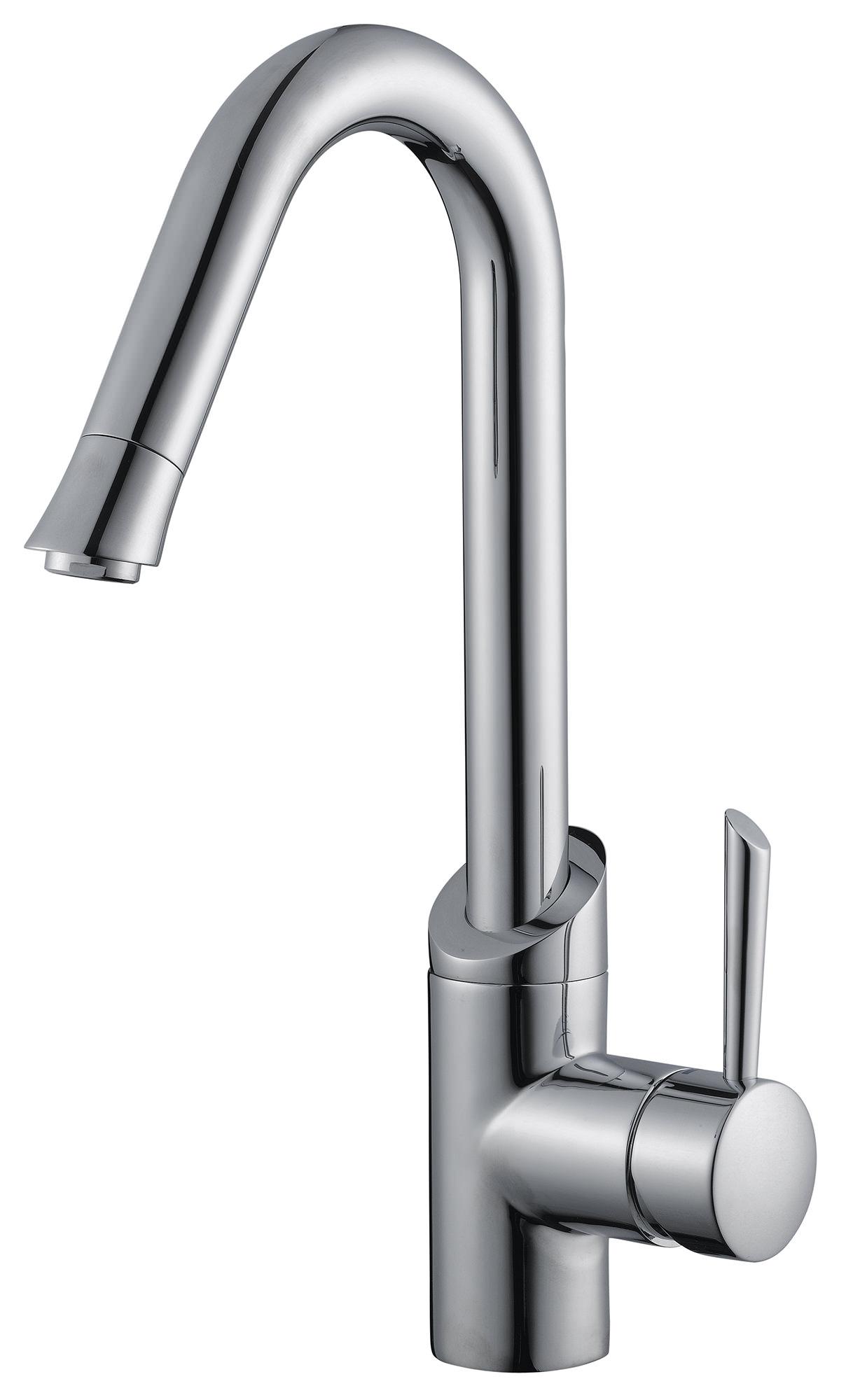 one handle kitchen faucet step 2 play kitchens vado kori mono sink mixer tap with swivel spout ...