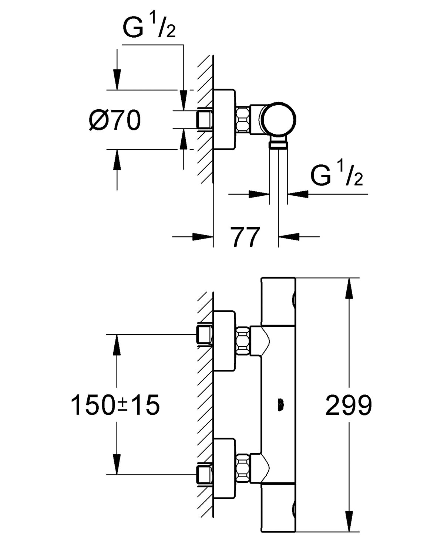 Circuit Diagram Led Torch