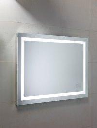 Roper Rhodes Beat Bluetooth Mirror 800 x 600mm Chrome | MLE420