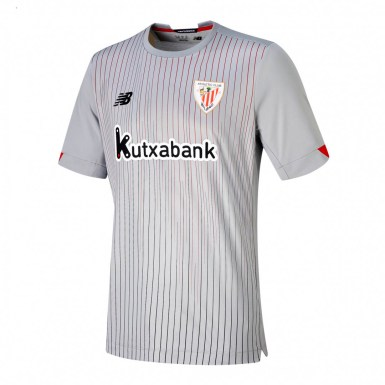 Novas camisas do Athletic Bilbao 2020-2021 New Balance » MDF