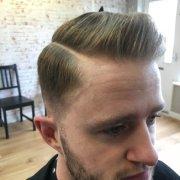 razor fade haircut tutorial video