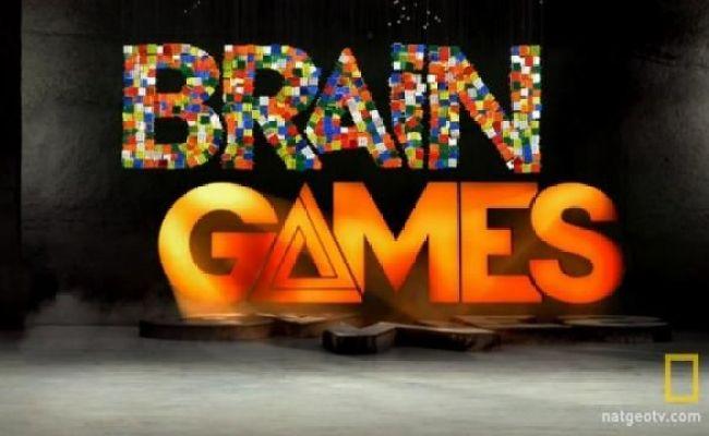 Watch Brain Games Videos Online National Geographic