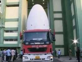 Image result for tata prima trucks isro