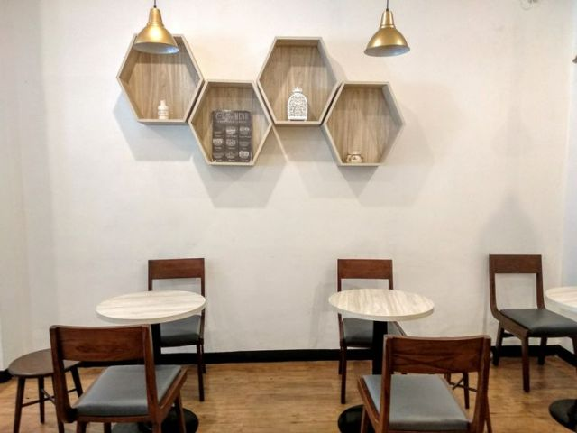 Image result for Daily Brew Koffie & Eatery bogor