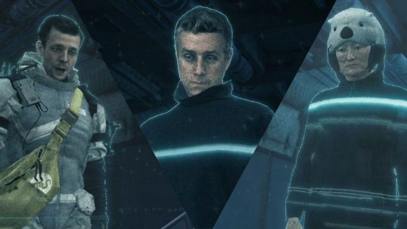 """While it's no secret that Death Stranding features a <a href=""""https://www.ign.com/articles/2019/08/27/death-stranding-every-confirmed-character-so-far"""">star-studded cast of main characters</a>, there are plenty of NPCs you'll meet across the world that feature the voice and/or likeness of other celebrities.<br>Whether friends of Kojima's, or just talented creators that he admires, here is every celebrity cameo we've found in Death Stranding... so far."""