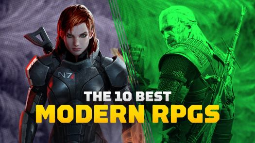 """Throughout gaming history perhaps no genre has evolved quite as much as the RPG. And while those classic role-playing games of the 16 and 32-bit eras are no doubt some of the greatest games of all time, we've come a long way since then. So with that said, here are the top 10 best modern RPGs of all time. But before we get into the list, let's set some ground rules. <br><br> First, for the purpose of this feature, we're defining """"modern"""" as any game released within the past 10 to 15 years – basically, since the start of the PS3 and Xbox 360 era of consoles.<br>Second, because RPG is such a broad genre, we did our best to try and keep this list to games that are purely – or, at least, <I>mostly</i> pure –RPGs; that is, games with a heavy focus on decision-making and story elements coupled with statistical progression. If a game could be better described as being a genre other than RPG, we left it off the list – that's why you won't see games like Fire Emblem (tactics) or Bloodborne (action) on this list."""