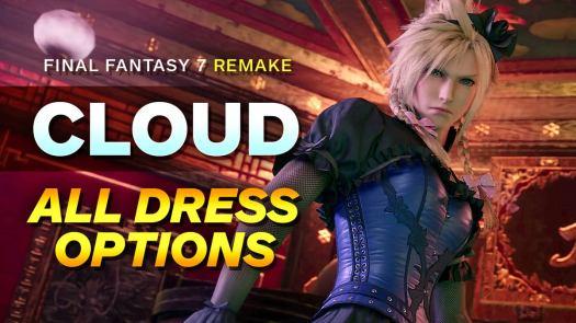 Post-Game Guide - Final Fantasy 7 Remake Wiki Guide 4