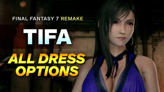 Post-Game Guide - Final Fantasy 7 Remake Wiki Guide 2