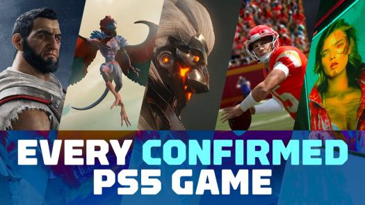 PS5: What to Expect From Sony's Next-Gen Showcase 2