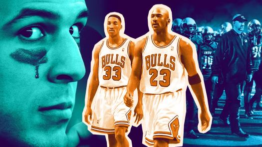 Best Sports Documentaries You Can Stream Right Now