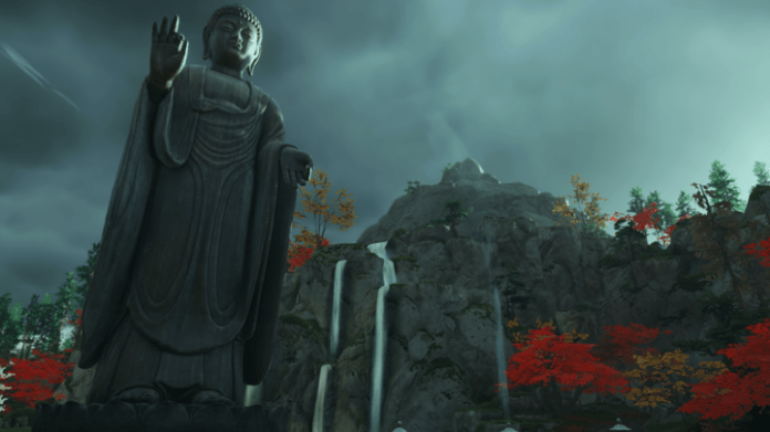 A collection of our favorite Ghost of Tsushima photo mode shots from IGN Staff pre-release.