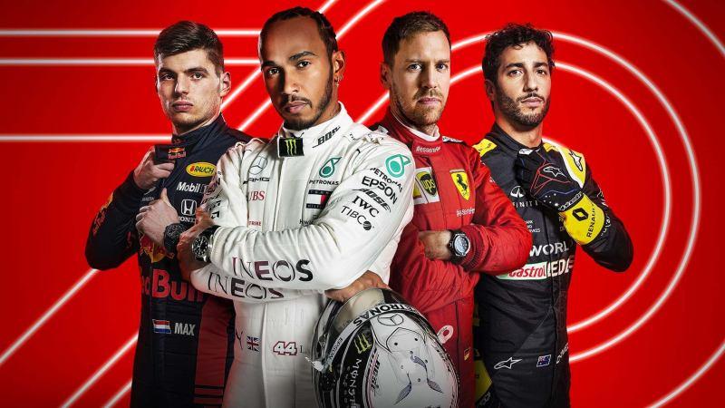 Formula 1, Microprose'un efsanevi Formula One Grand Prix ve Grand Prix 2'sinden (ünlü yarış oyunu tasarım gurusu Geoff Crammond'dan), Papyrus'un 1967'yi cezalandırıcı tasvirine kadar, on yıllar boyunca birçok birinci sınıf açık tekerlek yarış oyununun konusu olmuştur. Yüce Grand Prix Efsanelerinde Grand Prix sezonu.  Ayrıca 90'ların sonlarında çok sevilen Murray Walker'la dolu Psygnosis/Bizarre Creations oyunları ve EA'nın biraz unutulmuş ama fantastik F1 Challenge '99-'02 (EA Sports markası tarafından kapatılmayın; bu oyunlar, bu F1 oyunlarını ana kaya olarak kullanarak rFactor oluşturmaya devam edecek olan stüdyo olan Image Space Incorporated tarafından geliştirildi).  İşte birkaç hayran favorisi.