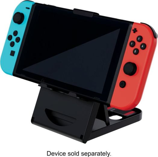 Compact Travel Stand