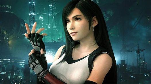 Final Fantasy 7 Remake for PS4