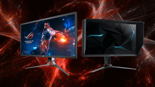 """One of the biggest differences between how you use a <a href=""""https://www.ign.com/articles/best-tv-for-gaming"""" target=""""_blank"""">gaming TV</a> and a <a href=""""https://www.ign.com/articles/the-best-gaming-monitors-2"""" target=""""_blank"""">gaming monitor</a> is how close you sit to them. At a normal sitting distance from your <a href=""""https://www.ign.com/articles/the-best-pc-gaming-computer-desks"""" target=""""_blank"""">gaming desk</a> it's easy to discern the individual pixels on a Full HD or even a 1440p display especially when going for bigger screens. If you've already paid to get a high-end <a href=""""https://www.ign.com/articles/the-best-prebuilt-gaming-pcs"""" target=""""_blank"""">gaming PC</a>, the last thing you need is an image that doesn't feel as sharp as your rig should be able to offer. That's when a 4K gaming monitor can shine.  Of course, it takes a hell of a machine to run demanding games at 4K, but that doesn't mean you should immediately shy away from them. All of the best 4K gaming monitors also feature high-peak brightness and local dimming technology putting them on par with the <a href=""""https://www.ign.com/articles/the-best-4k-tvs-for-gaming"""" target=""""_blank"""">best 4K gaming TVs</a>. Not to mention you can get high-frame rate action and adaptive sync technologies (like FreeSync and G-Sync) too. We've rounded up some of the best 4K gaming monitors that'll pair perfectly with a beefy desktop or the <a href=""""https://www.ign.com/articles/xbox-series-x-price-release-date-specs-games"""" target=""""_blank"""">Xbox Series X</a> and <a href=""""https://www.ign.com/articles/ps5-price-release-date-specs-launch-games"""" target=""""_blank"""">PlayStation 5</a>."""