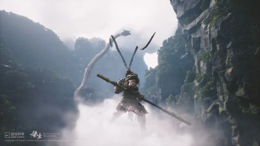 Black Myth: Wukong - Everything We Know About Gameplay, Release Date, and More 2