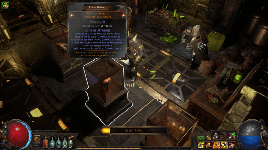 Path of Exile: Heist Preview: The Ocean's 11 of Action-RPGs 2