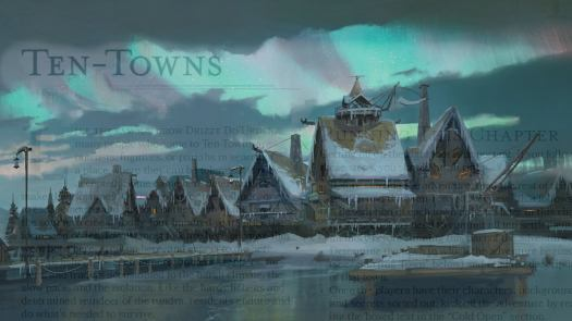 """We're bringing you an exclusive first look at the newest D&D adventure, <a href=""""https://www.ign.com/articles/dnd-icewind-dale-rime-of-the-frostmaiden-reveal-art-dungeons-dragons-campaign-adventure-2020-dnd-live"""">Icewind Dale: Rise of the Frostmaiden</a>."""